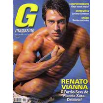 G Magazine Nº 055 - Renato Vianna