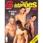 Revista G Magazine Especial Os Dotadões 22 Mai 2011