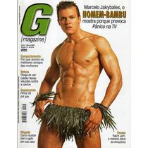 G Magazine Nº 078 - Marcelo Jakybales