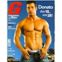 Revista G Magazine Marcelo Bbb8 Sem Rótulos 128 Mai 2008