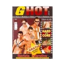 Revista G Magazine Hot Ed 02 2011