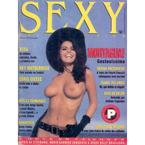 Sexy - 1993 #163 - Cristina Mortagua / Dulce Neves - Complet