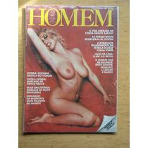 Revista Homem - Nº 26 - Outubro 1980