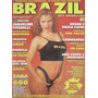 Revista Brazil Sex Magazine Jaqueline Fitarelli Ediçao Nº 14