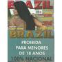 Brazil Sex Magazine #175 - Bianca Crippa - Bonellihq Cx 78