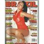 Revista Brazil Sex Magazine N.96 - Frete Grátis - Confira !