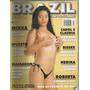 Revista Brazil Sex Magazine N.71 - Frete Grátis - Confira !