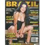 Revista Brazil Sex Magazine N.90 - Frete Grátis - Confira !