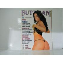 Revista Buttman Capa Roni Ed 26