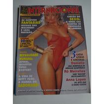 Revista Big Man Internacional Ano.11 N° 10 Ed. 313