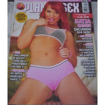 Revista Planet Sex Nº 148