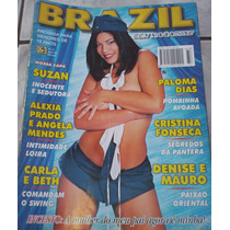 Revista Brazil Sex Magazine Nº 77