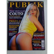 Revista Publik Sex Magazine Ano. 1 N° 2