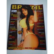 Revista Brazil Sex Magazine Ano. 15 N° 159