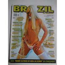 Revista Brazil Sex Magazine Ano. 13 N° 135
