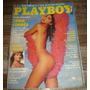 Revista Playboy Nº 185 - Rev. Antiga Impecável Para Coleção