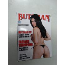 Buttman Nº 40! Agosto 2004!