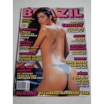 Revista Brazil Sex Magazine Ano. 9 N° 92