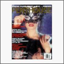 Penthouse March 1994: Mignon Champ - Erotic Art - Kevorkian
