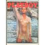 *sll* Revista Playboy N. 62 - Bo Derek - Setembro De 1980