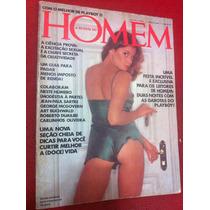 Revista Playboy 78 Lívia Vicky Janis Gatas Do Ano Musas