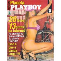 Revista Planeta Playboy Especial Nº 349 C