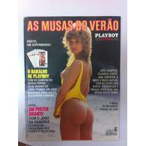 Playboy Especial Musas Verao Josi Campos Claudia Ana Emeric