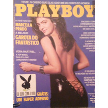 Playboy Marcella Prado- 87