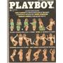 Playboy Nº81 S/poster