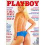 Revista Playboy - Carla Perez - Outubro 1996