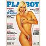 Revista Playboy - Cléo Brandão - Maio 1999