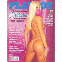 Playboy Feiticeira / Playboy Feiticeira Poster