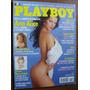 Revista Playboy Atriz Drew Barrimore Nadadora Sex Erótica