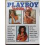 Revista Playboy Antiga Edição Especial ´sutiãs & Cia´