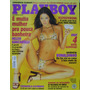 Hellen Ganzarolli Nua Na Playboy Setembro De 2000