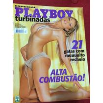 Revista Playboy Especial Loiras Morenas Peitos Fantasticos