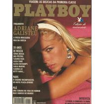 Playboy 241 Adriane Galisteu - Abril - Bonellihq Cx 176
