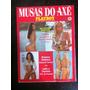 Playboy Poster Especial Musas Do Axe Cheila Carvalho Melo
