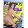 Revista Playboy Lívia Andrade #314 C/ Pôster