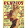 Revista Playboy Sheila Mello - Janeiro De 2002