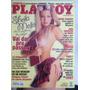 Revista Playboy Scheila Mello #318 C/ Pôster