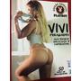 Revista Playboy Especial 99 Vivi Fernandes Gata Fantástica