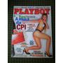 Playboy Camilla Amaral Outubro 2005- Poster Vincado