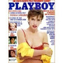 Revista Playboy Tassia Camargo 119 Jan 1985