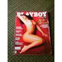 Playboy 410 Jul/2009 Mulher Melancia Com O Poster Manuseada