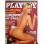 Revista Pleyboy Ellen Roche #316 C/ Pôster