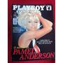 Revista Playboy Especial Pamela Anderson Gata Estrela Loira