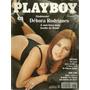 Playboy 267 - Débora Rodrigues - Bonellihq Cx 28