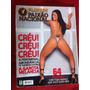Revista Playboy Especial Mulher Melancia Leia A Descrição