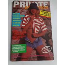 Revista Private Collection Ano.3 N° 34